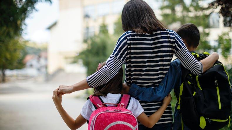 Ecole : les petits tracas de l'après-rentrée