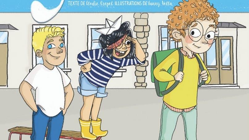 Harcèlement scolaire : un livre pour en parler avec son enfant
