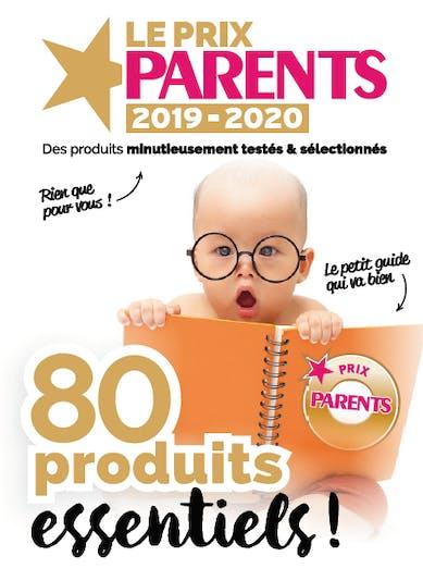 Guide Prix Parents 2019 2020