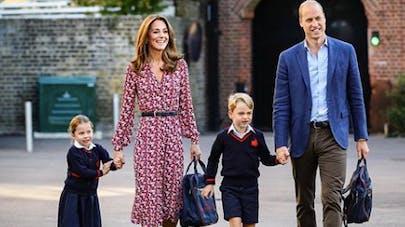 Famille de Cambridge