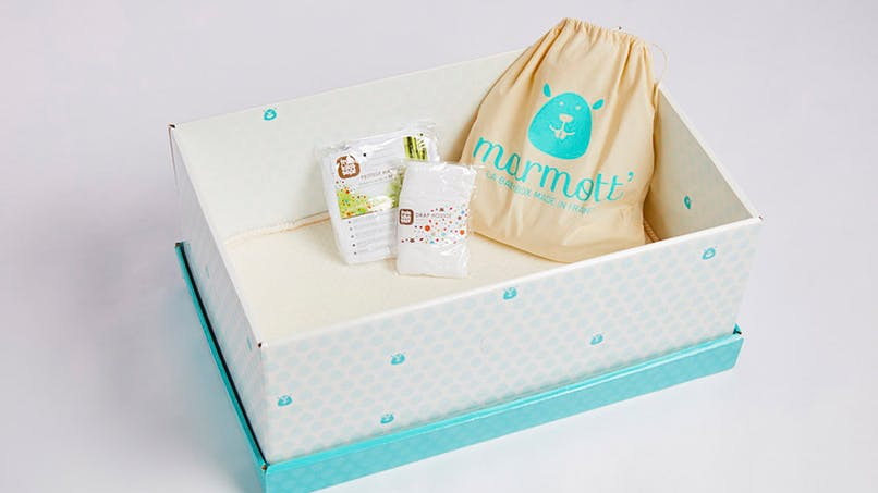 Babybox L'Unique, Marmott'