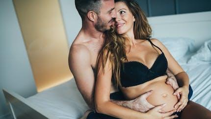 Peut-on faire l'amour pendant la grossesse ?