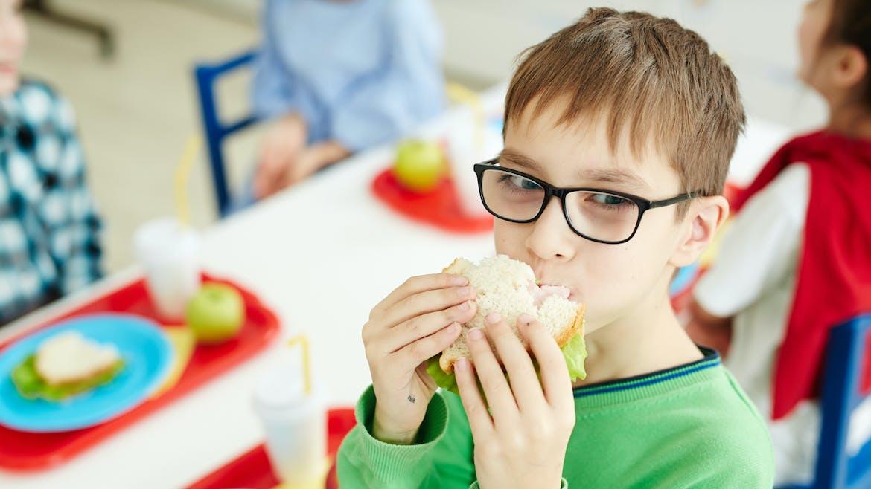 Cantine scolaire : des enfants nourris au pain et à l'eau car les parents n'avaient pas payé