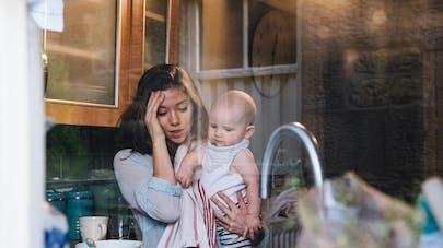 1000 jours pour aider les parents