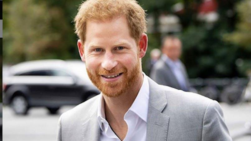 Anniversaire : une nouvelle photo d'Archie pour les 35 ans du prince Harry