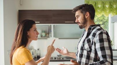 Mariage : une étude révèle comment les couples heureux se disputent