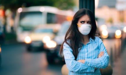 Pollution: des particules fines pourraient traverser le placenta