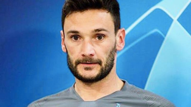 Hugo Lloris papa pour la 3e fois