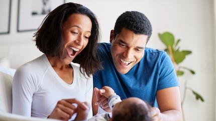 8 trucs pour aider votre bébé à bien parler