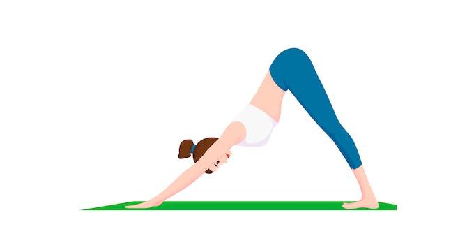 yoga pont