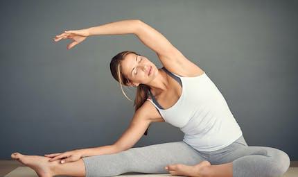 4 exercices de yoga pour recharger vos batteries