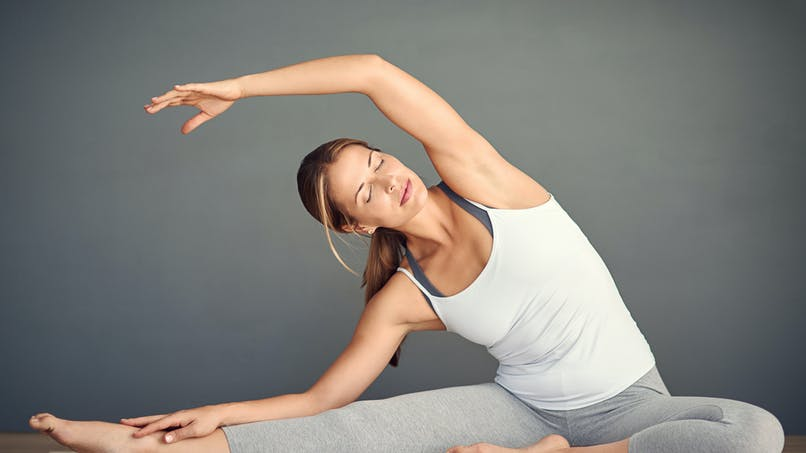 4 exercices de yoga pour recharger vos batteries