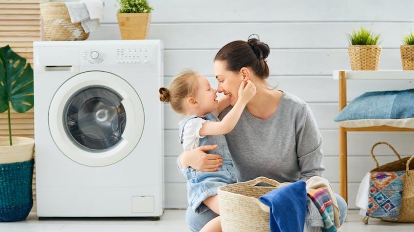 La désinfection du linge, un indispensable pour garder bébé́ en bonne santé́