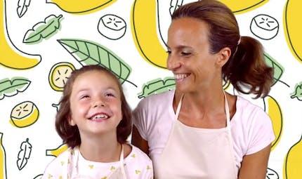 '2 be Fruit', la nouvelle série 100 % food & fun, à découvrir sur Parents.fr !
