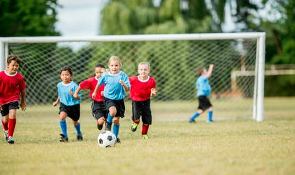 Certificat médical pour le sport : les enfants n'en auront plus besoin en 2020