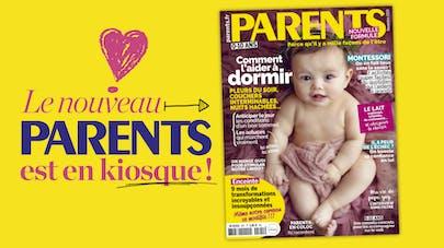 mag Parents novembre 2019