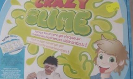 Rappels de produits : un démêlant pour enfant, une pâte slim, de la peinture à doigts et un masque