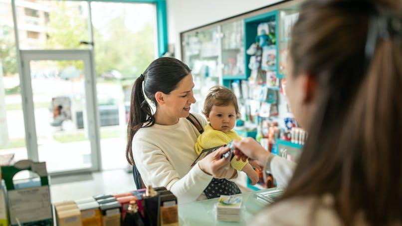 Aspirine, paracétamol...: bientôt la fin du libre accès en pharmacie ?