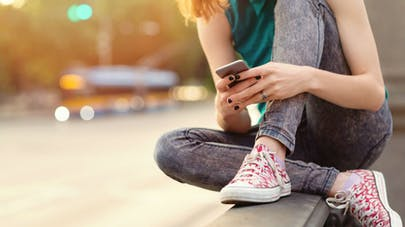 L'addiction aux smartphones serait bien liée à un risque de dépression chez les jeunes
