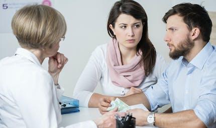 Infertilité masculine : les anomalies du sperme