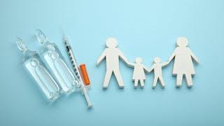 Vacciner l'entourage de Bébé