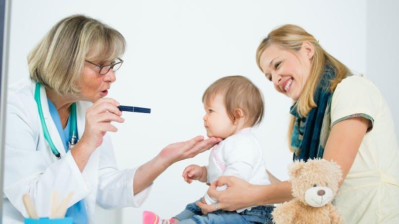 Troubles oculaires : une application smartphone pour les détecter chez l'enfant