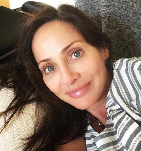 Natalie Imbruglia maman pour la première fois à 44 ans