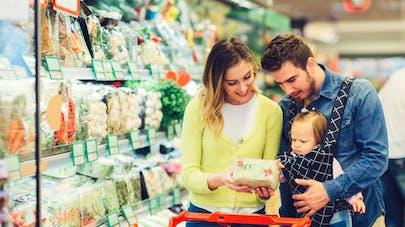 Peinture à doigts, dessert pour bébé, mobile d'éveil : les récents rappels de produits pour enfant