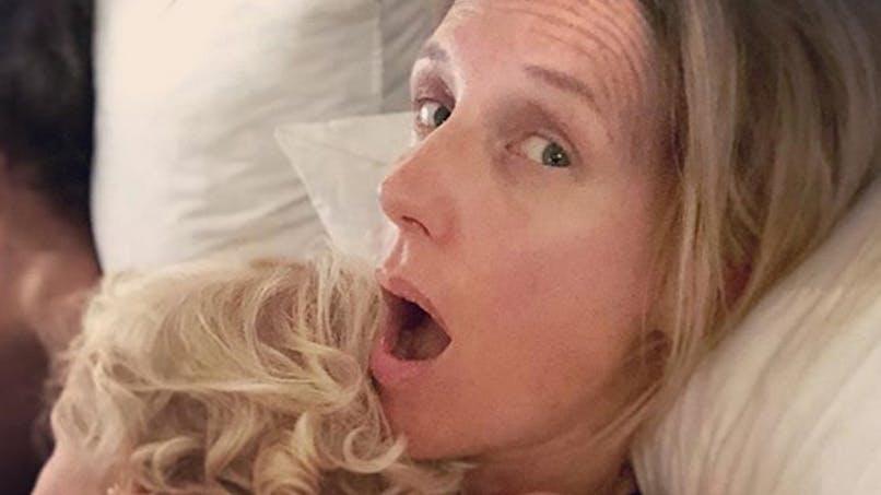 Agathe Lecaron (Les Maternelles) : « Je déteste les mères parfaites ! »