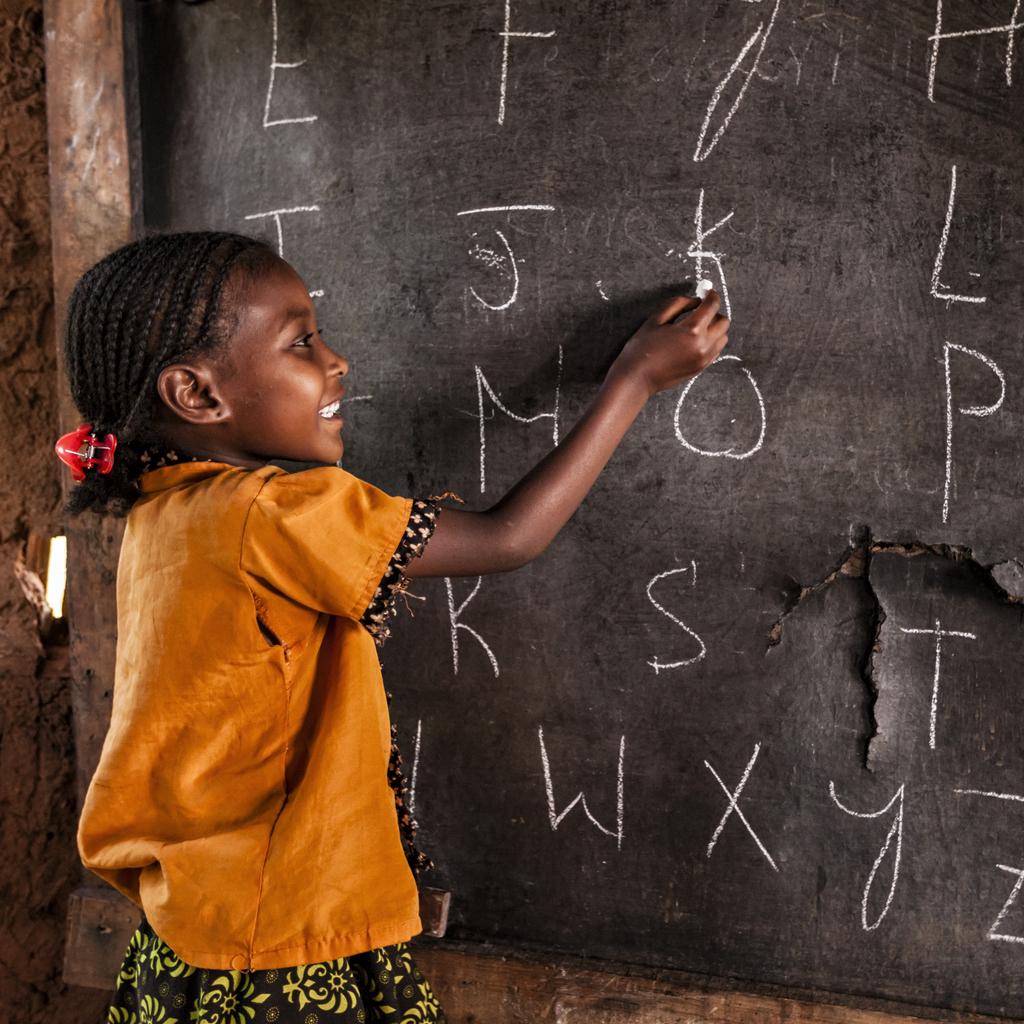 Inégalité fille-garçon : 12 millions de filles mariées avant l'âge de 18 ans dans le monde