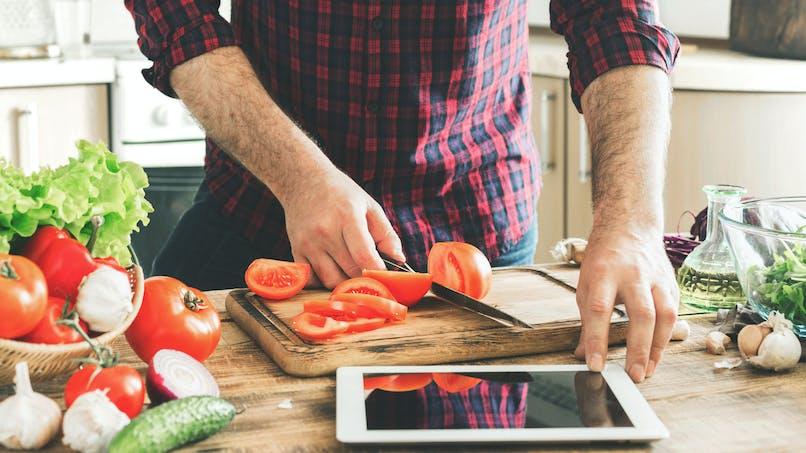 Fertilité masculine : le lycopène des tomates améliorerait la qualité du sperme