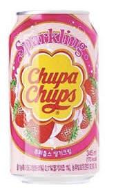 chupa chups fraise