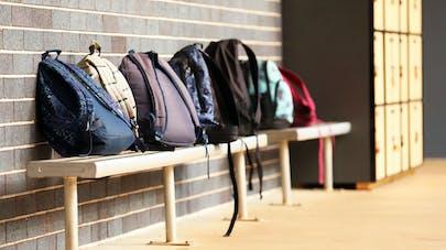 Radicalisation à l'école : « Nous sommes organisés face à cela », a assuré Jean-Michel Blanquer