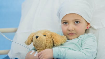 Eure : 9 enfants atteints de cancers dans deux communes voisines
