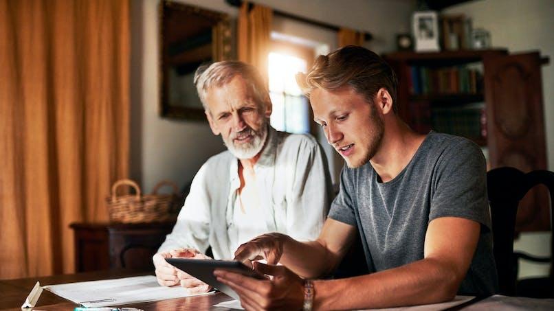 Pourquoi les 18-29 sont toujours plus nombreux à habiter chez leurs parents