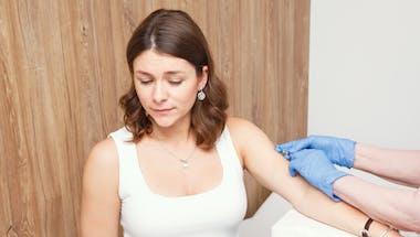 Grippe : pourquoi les femmes enceintes doivent se faire vacciner
