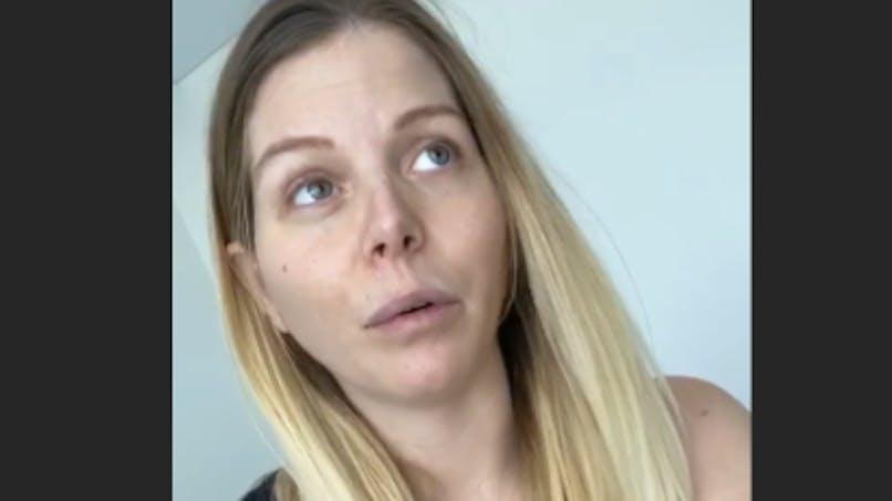 Jessica Thivenin en larmes : son bébé opéré, elle donne enfin des nouvelles