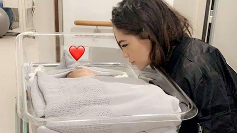 Nabilla maman : son message d'amour pour son petit garçon