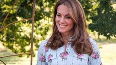 Grossesse : Kate Middleton enceinte de son 4e enfant ? Au Pakistan, elle affiche un petit baby-bump