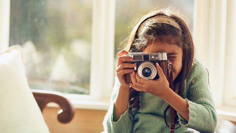Loisirs : à Paris, des ateliers-photo pour les enfants jusqu'au 17 novembre