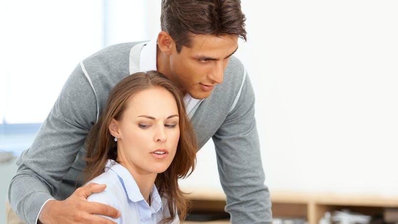 60 % des Européennes victimes de harcèlement sexuel au travail