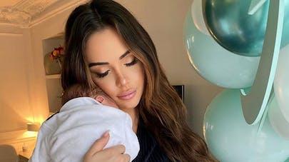 Nabilla maman : découvrez la fête organisée pour la naissance de Milann