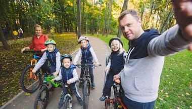 Familles recomposées : ce qui survient pour les enfants en cas de succession