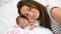 Témoignage Angelica (Les mamans 6ter) : « J'ai eu besoin de présenter Stella à son père biologique pour pouvoir tourner la page »