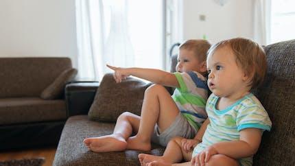 Enfants : l'excès d'écrans réduirait leur compréhension des émotions