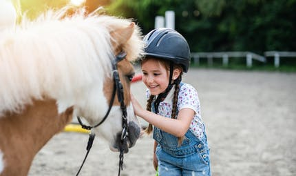 Les bienfaits du sport chez l'enfant