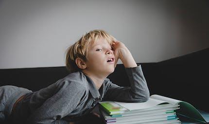 Mon enfant refuse de faire ses devoirs