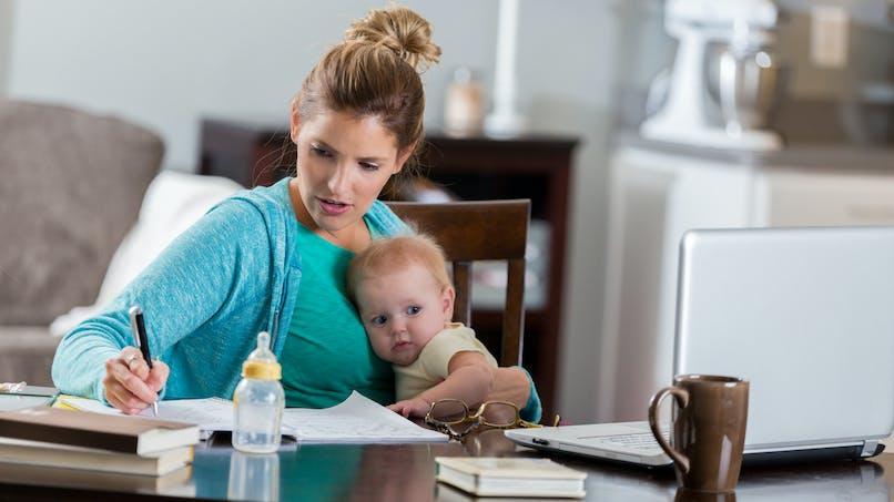 1 000 premiers jours de l'enfant : une consultation publique ouverte pour connaître l'avis des parents