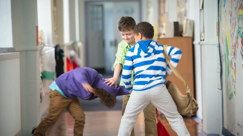 Harcèlement scolaire : une journée pour dire « non » !