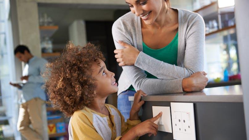 Incendies domestiques :près de 9 parents sur 10ont déjà eu un comportement à risque